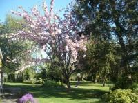 gite Chambourg sur Indre Gite Anne-Marie Davaillon