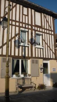 gite Bignicourt sur Marne Meublé de tourisme Le Gilliard