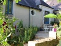 gite Rillé House Domaine de l'ebeaupin 2