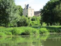 gite Malicorne sur Sarthe La Papinière