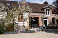 Location de vacances Champagne Ardenne La maison d'Eléonore