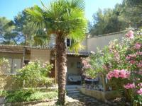gite Les Baux de Provence Shanti House Luberon