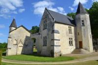 gite Rivarennes Castel Du Plessis Gerbault