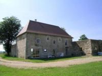 gite Sauvagny House Le bouys