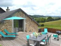 gite Voudenay Beautiful Holiday Home in Chissey-en-Morvan near Forest