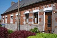 gite Mondrepuis Holiday home Rue du Cromboulie