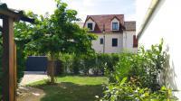 Gîte Boulogne Billancourt Gîte La Villa des Acacias