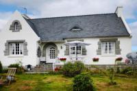 gite Saint Thégonnec Holiday Home Cléder - BRE05350-F