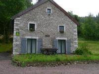 gite La Bresse Gîte Cleurie, 3 pièces, 5 personnes - FR-1-589-44