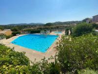 gite Lorgues Mazet dans résidence avec piscine au cœur du golfe de Saint-Tropez