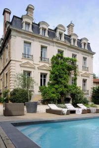 gite Lyon 9e Arrondissement Manoir de Collonges au mont d'or