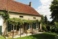 gite Treigny Kimaro Farmhouse Holiday Cottage