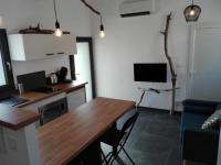 gite Saint Georges de Baroille Micro Maison Studio Padirac