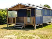 Gite Challans Holiday home Camping La Vie