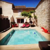 gite Arles Charmante maison du Gecko