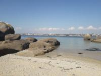 gite Saint Jean Trolimon Park Rouz Beach