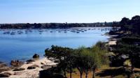 gite Guilvinec Pointe du Cabellou-Plages à pied (100m)
