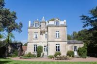 gite La Ménitré Chateau de la Vigne