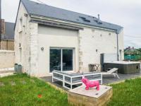 gite Lailly en Val Maison LetB proche des Châteaux de la Loire