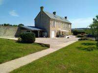 gite Lantheuil House with 4 bedrooms in CondesurSeulles with enclosed garden and WiFi 15 km from the beach