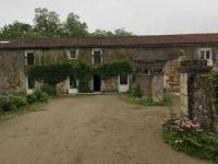 gite Saint Martin l'Ars Ferme Gite Equestre En Charente