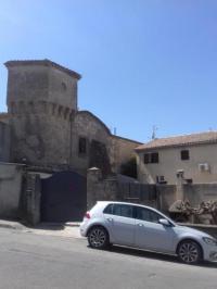 gite Carcassonne Bustos
