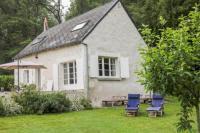 gite Parnay Country House - La Charbonnière