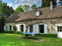gite Allonnes House Le moulin raimboeuf 2