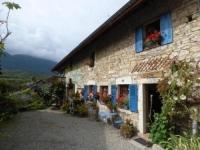 gite Ontex House Chez fefe