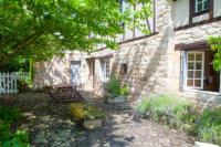 gite Terssac Holiday home Sillandes
