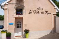 gite Trépail La Villa des Roses