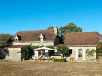 Location de vacances Figeac Ferienhaus mit Pool Corn 400S