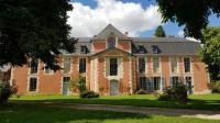 gite Herry Château de Montchevreau