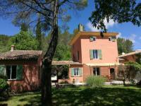 gite Draguignan La Maison Rose