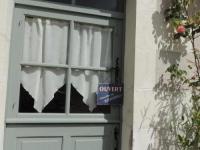 gite Feings House Le refuge d'anne