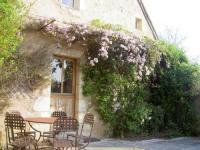 gite Unverre Holiday home Manoir de Courcelles