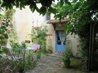 gite Moitron sur Sarthe Gîte Coulans-sur-Gée, 5 pièces, 8 personnes - FR-1-410-205