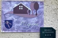 gite Chartres Pilgrim