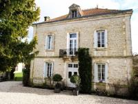 gite Cherves Richemont Maison Mirabelle