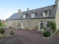 gite Mortain Camellia Cottage