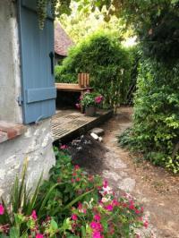 gite Muides sur Loire La samsonniére