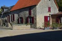 gite Cuiry lès Chaudardes Maison indépendante au calme