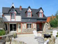 gite La Rochelle Normande Holiday Home Mont Roc (OUR400)