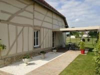 gite Sainte Savine Gîte Creney-prés-Troyes, 3 pièces, 4 personnes - FR-1-543-166