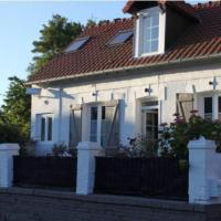 gite Beauchamps Villa Fleurs de France