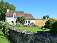gite Saint Rémy sur Creuse House La vieille chaume 1