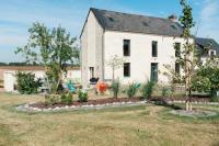 gite Anguerny Maison Bayeux 4 chambres