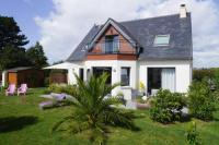 gite Plomodiern Holiday Home Crozon - BRE061068-F
