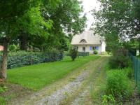 gite Logonna Daoulas Holiday home Rue de Penfrat