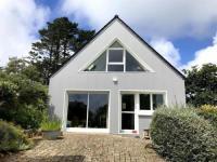 gite Plougastel Daoulas HOUSE 2 personnes Maison KERVARVAIL à 400 m de la plage.